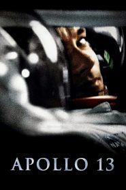 อพอลโล 13 ผ่าวิกฤตอวกาศ Apollo 13 (1995)