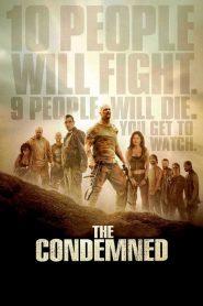 เกมล่าคนทรชนเดนตาย The Condemned (2007)