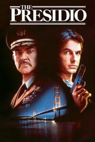 ใครแสบใครสั่ง The Presidio (1988)