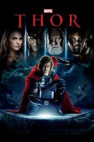 ธอร์ เทพเจ้าสายฟ้า Thor (2011)