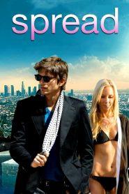 ผู้ชายไม่ขายรัก Spread (2009)