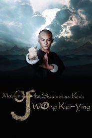 ยอดยุทธ พ่อหนุ่มหมัดเมา 2 Master Of The Shadowless Kick: Wong Kei-Ying (2016)