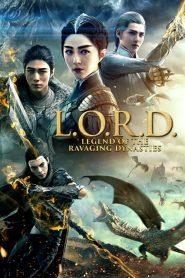 สงคราม 7 จอมเวทย์ L.O.R.D: Legend of Ravaging Dynasties (2016)