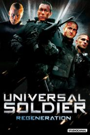 สงครามสมองกลพันธุ์ใหม่ Universal Soldier: Regeneration (2009)
