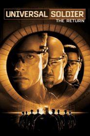 นักรบกระดูกสมองกล Universal Soldier: The Return (1999)