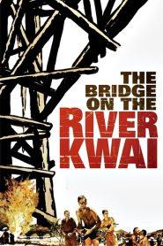 เดอะบริดจ์ออนเดอะริเวอร์แคว The Bridge on the River Kwai (1957)