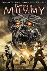 ศิลาอาถรรพ์มัมมี่สยอง Day of the Mummy (2014)