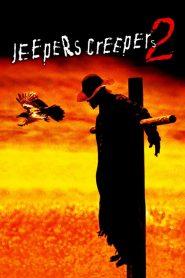 โฉบกระชากหัว 2 Jeepers Creepers 2 (2003)