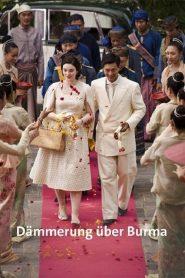 สิ้นแสงฉาน Twilight Over Burma (2015)