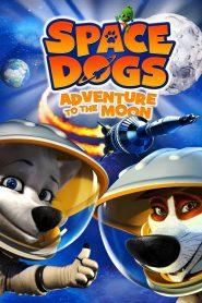 สเปซด็อก 2 น้องหมาตะลุยดวงจันทร์ Space Dogs 2 (2014)