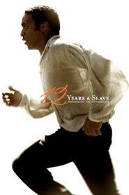 ปลดแอก คนย่ำคน 12 Years a Slave (2013)