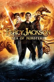 เพอร์ซีย์ แจ็กสัน กับ อาถรรพ์ทะเลปีศาจ Percy Jackson: Sea of Monsters (2013)