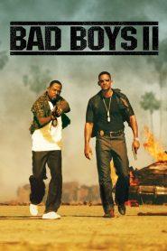 แบดบอยส์ คู่หูขวางนรก 2 Bad Boys II (2003)