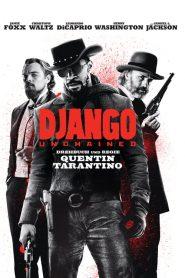 จังโก้ โคตรคนแดนเถื่อน Django Unchained (2012)