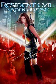 ผีชีวะ ภาค 2 ผ่าวิกฤตไวรัสสยองโลก Resident Evil: Apocalypse (2004)