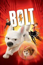 โบลท์ ซูเปอร์โฮ่ง ฮีโร่หัวใจเต็มร้อย Bolt (2008)