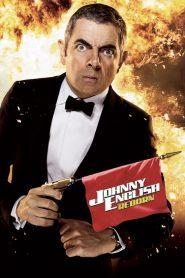 พยัคฆ์ร้าย ศูนย์ ศูนย์ ก๊าก สายลับกลับมาป่วน Johnny English Reborn (2011)