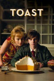 หนุ่มแนวหัวใจกระทะเหล็ก Toast (2010)