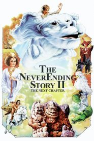 The NeverEnding Story II: The Next Chapter (1990)