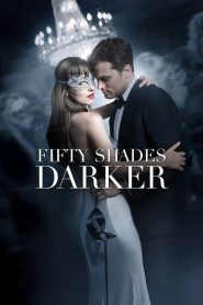 ฟิฟตี้ เชดส์ ดาร์กเกอร์ Fifty Shades Darker (2017)