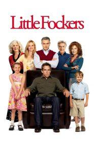 เขยซ่าส์ หลานเฟี้ยว ขอเปรี้ยวพ่อตา Little Fockers (2010)