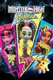 มอนสเตอร์ ไฮ ปีศาจสาวพลังไฟฟ้า Monster High: Electrified (2017)