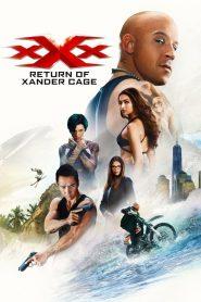 xXx ทลายแผนยึดโลก xXx: Return of Xander Cage (2017)