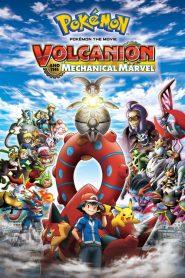 โปเกมอน เดอะมูฟวี่ ตอน โวเคเนียน กับจักรกลปริศนา มาเกียนา Pokémon the Movie: Volcanion and the Mechanical Marvel (2016)