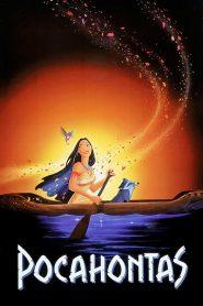 โพคาฮอนทัส Pocahontas (1995)
