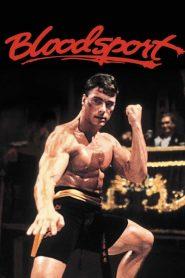 ไอ้แข้งเหล็กหมัดเถื่อน Bloodsport (1988)