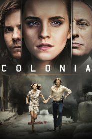 โคโลเนีย หนีตาย Colonia (2016)