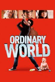 ร็อกให้พังค์ พังให้สุด Ordinary World (2016)