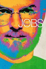 สตีฟ จ็อบส์ อัจฉริยะเปลี่ยนโลก Jobs (2013)