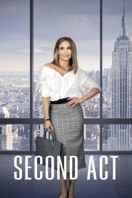 สาวแซ่บโปรไฟล์แสบ Second Act (2018)