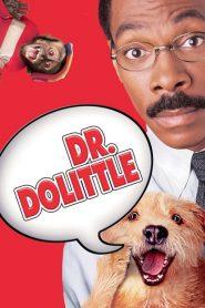 ด็อกเตอร์จ้อ สื่อสัตว์โลกมหัศจรรย์ Doctor Dolittle (1998)