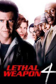 ริกส์ คนมหากาฬ 4 Lethal Weapon 4 (1998)