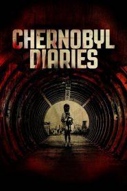 เชอร์โนบิลเมืองร้าง มหันตภัยหลอน Chernobyl Diaries (2012)
