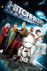 รวมพลเพี้ยนเขย่าต่อมจักรวาล The Hitchhiker's Guide to the Galaxy (2005)