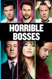 รวมหัวสอยเจ้านายจอมแสบ Horrible Bosses (2011)