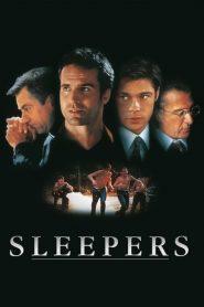 คนระห่ำแตก Sleepers (1996)