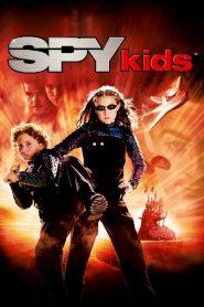 พยัคฆ์จิ๋วไฮเทคผ่าโลก Spy Kids (2001)