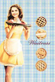 รักแท้ไม่ใช่ขนมหวาน Waitress (2007)