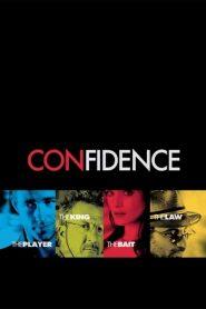 คอนฟิเด็นซ หักหลังปล้น Confidence (2003)