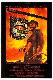 ล้างอิทธิพลเถื่อน High Plains Drifter (1973)