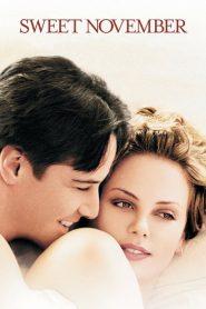 ขอสะกดใจเธอชั่วนิรันดร์ Sweet November (2001)