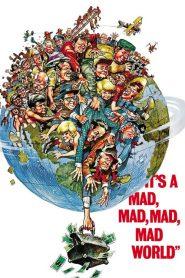 โลกบ้าบ้าบอบอ It's a Mad, Mad, Mad, Mad World (1963)