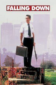 เมืองกดดัน ขอบ้าให้หายแค้น Falling Down (1993)