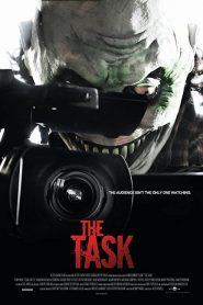 มิติสยอง 7 ป่าช้า: เรียลลิตี้ท้าตาย The Task (2011)