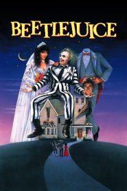ผีขี้จุ๊ยส์ Beetlejuice (1988)