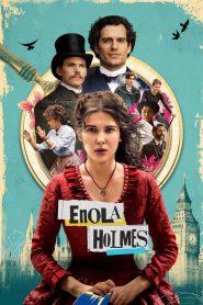 เอโนลา โฮล์มส์ Enola Holmes (2020)